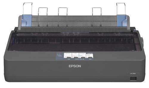 Epson Drukarka igłowa LX-1350 9-pin/1+4/337cps/USB/Par/Com/136kolumn