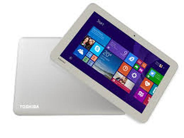 Toshiba Encore 2 WT10-A - multimedialny tablet od Toshiby