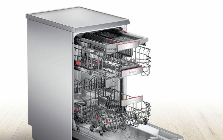 Bosch SPS66TI01E kosze na naczynia