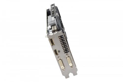 Gigabyte Radeon R7 380OC 2GB DDR5 PX 256BIT 2DVI/HDMI/DP