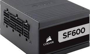 Corsair SF600 Seria SF 600W 80 PLUS Platinum