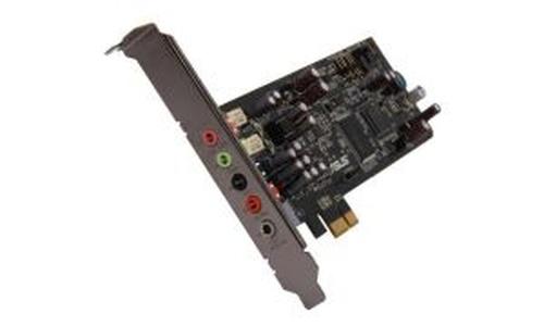 Asus Xonar DSX PCIe 7.1