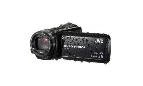 JVC GZ-RX615BEU