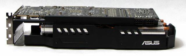 Asus Radeon HD7950 DirectCU II Top fot5