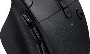 Logitech G604 Lightspeed - RATY DO 10x0%