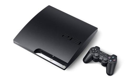 Sony PlayStation 3 Slim 120 GB