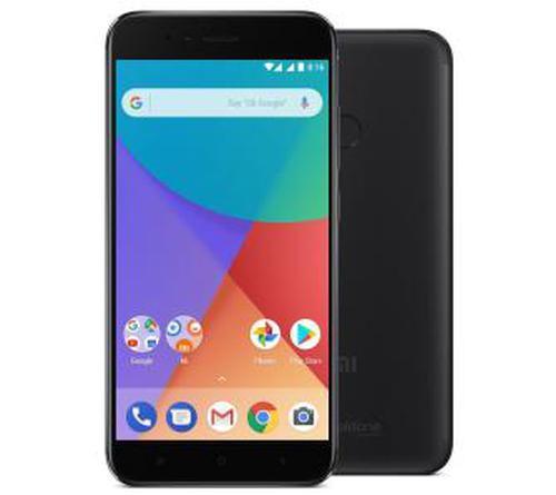 Xiaomi Mi A1 32GB (czarny)