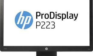 Hewlett-Packard ProDisplay P223 X7R61AA#ABB