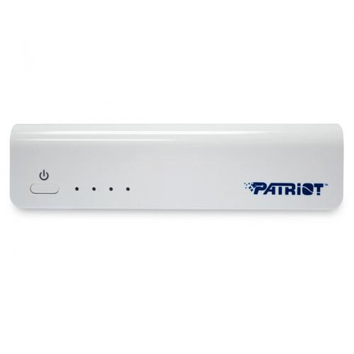 Patriot PowerBank FUEL+ 3000mAh USB uniwersalna