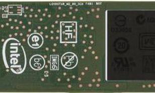 Intel 540s 240GB SATA (SSDSCKKW240H6X1)