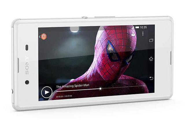 Sony Xperia E3 -