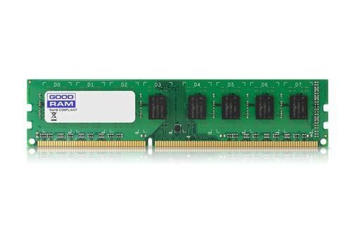 GoodRam DDR3 4GB/1600 512*8 PLAY Silver
