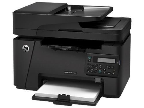 HP LASERJET PRO M127fn MFP CZ181A