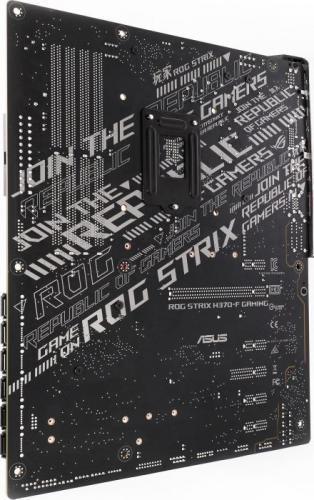 Asus 90MB0WF0-M0EAY0 ( LGA 1151 ; 4x DDR4 DIMM ; ATX ; CrossFire )