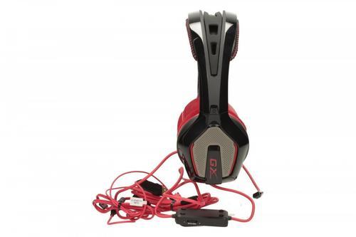 Genius Zabius HS-G850 słuchawki gamingowe PC/PS3/XBOX