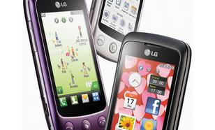 LG Cookie Plus GS500