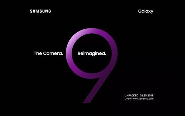 Premiera Samsung Galaxy S9