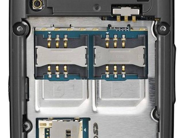 Nokia zaoferuje telefony Dual SIM