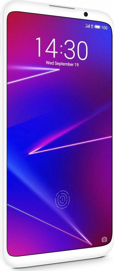 Meizu 16X 64 GB biały-MEIZU16X64GBWHITE