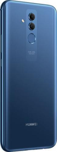 Huawei Mate 20 Lite 64GB Niebieski
