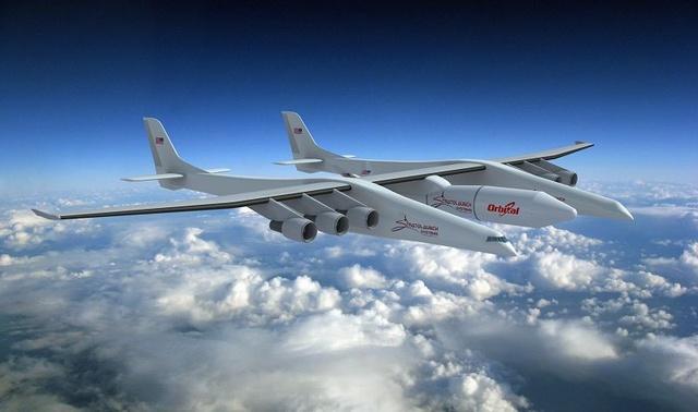 Największy Samolot Świata Już w Przyszłym Roku