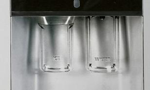 Samsung Chłodziarko-zamrażarka RSA1UTMG