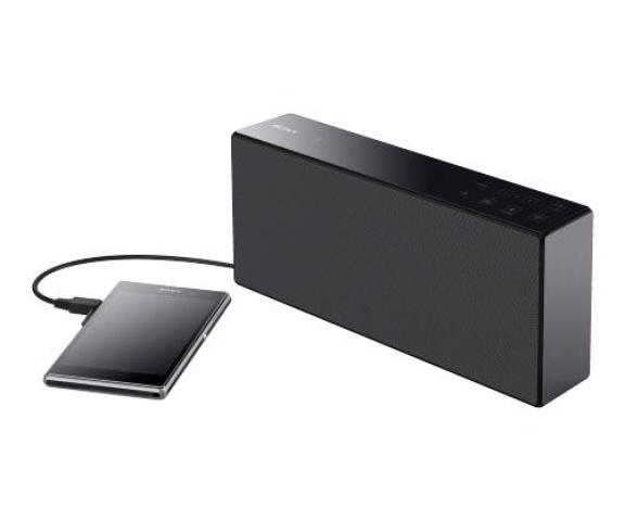 SONY SRS-X7 - głośnik bezprzewodowy bluetooth + LAN