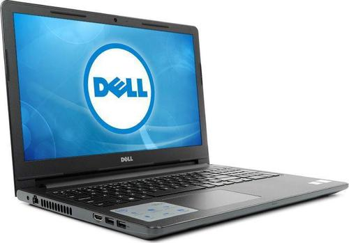 "Dell Inspiron 3567 15,6"" Intel Core i3-7020U - 4GB RAM - 1TB - Win10"