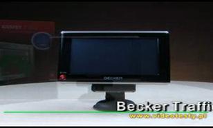Porównanie Becker Traffic Assist Z098 i Z201