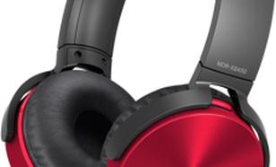 Sony MDR-XB450APR