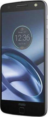 Lenovo Moto Z Play Czarny (6947681537125)