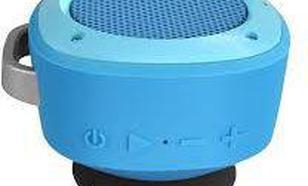 Divoom Airbeat Niebieski Bluetooth