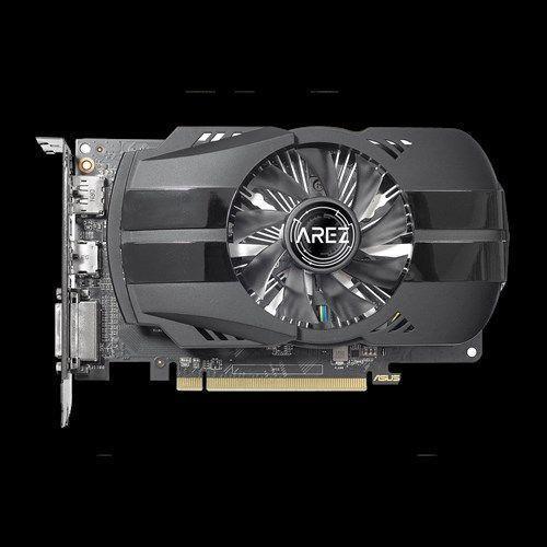 Asus AMD Radeon RX 550, 2GB GDDR5, HDMI, DVI, DP (AREZ-PH-RX550-2G)