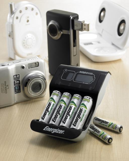 Baterie Energizer idealne do zabrania ze sobą na wakacje