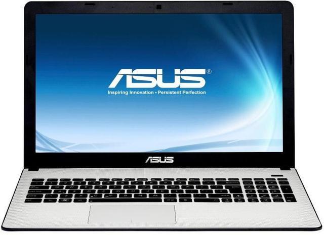 ASUS X501A - uniwersalny, 15-calowy notebook