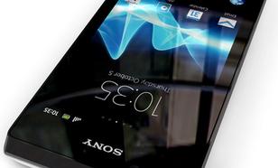 Sony Xperia J ST26i [TEST]