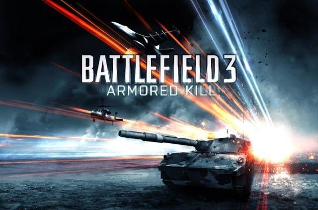 Armored Kill - nowy filmik z gameplayem najnowszego dodatku do gry Battlefield 3