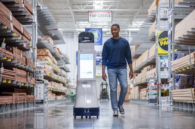 Niedługo na świecie pojawią się miliony robotów.