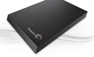 Seagate Expansion STBX1000201