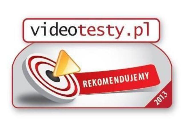 rekomendacja VT