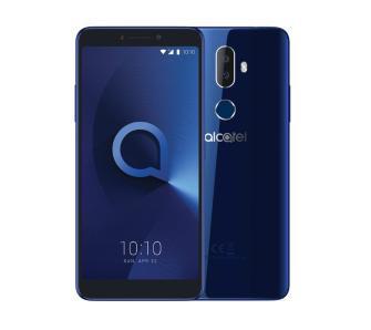 ALCATEL 3V Dual SIM 5099D (niebieski)