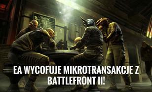 EA Wstrzymuje Mikrotransakcje w Battlefront II - Oburzeni Gracze i Nielegalny Hazard
