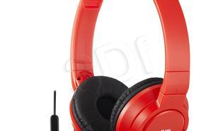 JVC HA-SR185-RNE czerwone