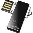 PRETEC i-Disk 8GB PenDr Premier USB 2.0