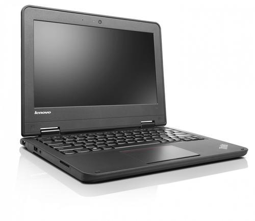 Lenovo ThinkPad 11e 20E60000PB Win7Pro&Win8.1Pro 64-bit PL/ENG M-5Y10C/4GB/500GB/Intel HD/N-Optical/11.6' HD AG Graphite Black No WWAN/1 Yr CI