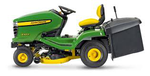 TOP 10 traktorków ogrodowych - Lipiec 2014