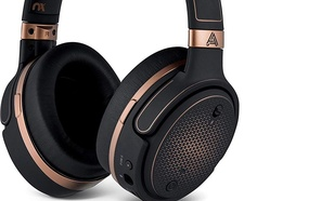 Audeze Mobius High-End Gaming-Headset - miedź