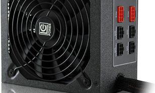 LC-Power 650W V2.3 (LC8650III)