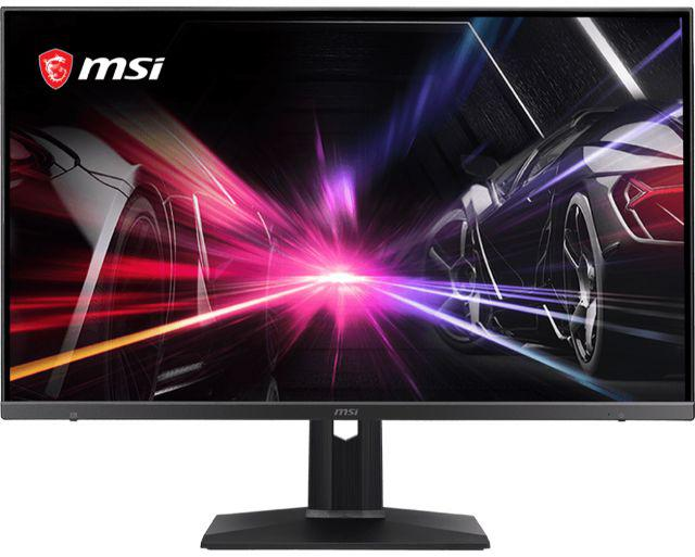 MSI MAG271R monitor 1080p