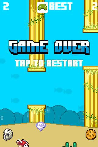 Splashy Fish